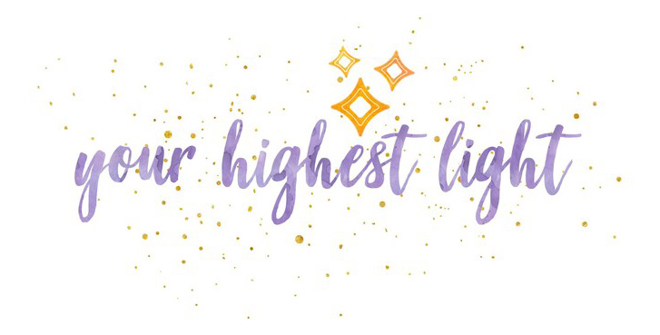 Your Highest Light